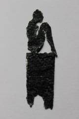 ABWARTEN II_2015_wachs papier_16 x16cm (3)