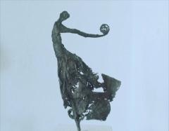 standhaft im segenwind_bronze - Kopie