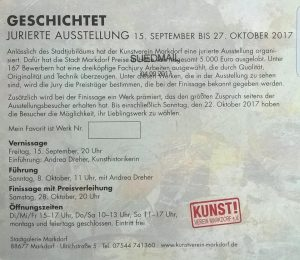 Einladung_Markdorf jurierte Ausstellung_GESCHICHTET__rücks_2017